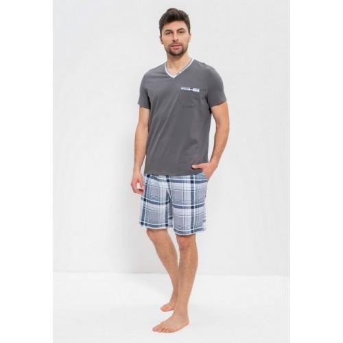 Комплект 2-хпредметный с шортами