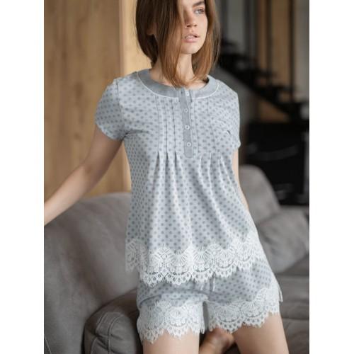 Комплект M-81/P-68 Opium футболка шорты
